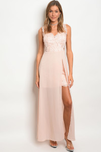 S14-6-4-D17412 BLUSH LACE DRESS 2-2-2