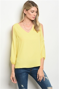 S14-7-6-T5093 YELLOW TOP 2-2-1