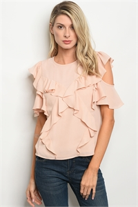 S15-4-5-T32139 BLUSH TOP 2-2-2