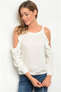 S15-1-5-T32128 IVORY TOP 2-2-2