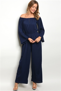 S15-9-3-J80531 NAVY JUMPSUIT 2-2-2