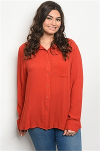 119-2-2-T59129X EARTH PLUS SIZE TOP 3PCS