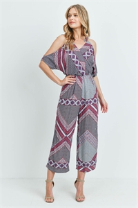 S3-7-2-R59270 RED WHITE JUMPSUIT 2-2-2