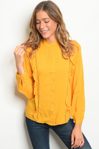 S16-3-5-T9307 YELLOW TOP 2-2-2