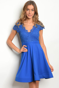 125-2-3-D16057 ROYAL DRESS 3-2-2
