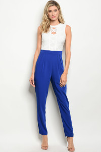 S9-13-1-J15785 IVORY ROYAL JUMPSUIT 2-2-2