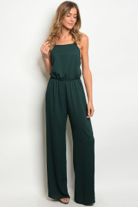 C45-A-1-J11513 GREEN JUMPSUIT 2-2