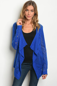 S10-11-5-C1577 ROYAL CARDIGAN 2-2-2