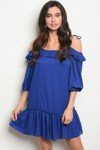 S9-9-2-D5694 ROYAL DRESS 2-2-2