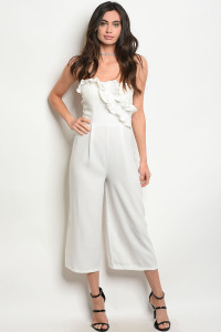 121-3-1-J71439 WHITE JUMPSUIT 2-2-2