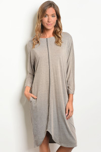 C65-A-1-D3112 TAUPE DRESS 3-2-2
