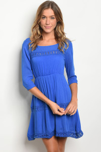 S19-6-3-D8444 ROYAL DRESS 2-2-2