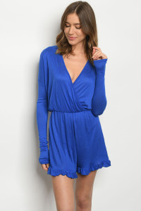 S13-1-1-R614019 ROYAL ROMPER 3-2-1