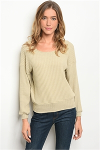 C91-B-3-T3442 TAUPE TOP 3-2-1