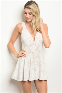 C75-A-1-R712981 IVORY NUDE ROMPER 3-1