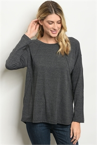 S10-7-3-T23705 CHARCOAL TOP 2-2-2