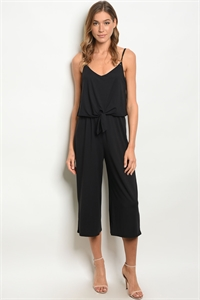 C40-A-3-J3815 BLACK JUMPSUIT 2-2-2-1