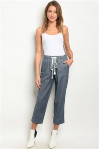 S24-3-3-P029 DENIM PANTS 2-2-2