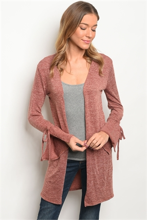 C78-A-1-C33524 EARTH CARDIGAN 2-2