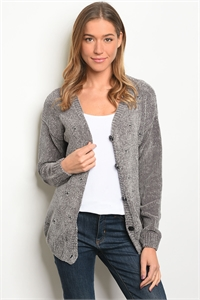SA4-00-4-S9228 GRAY SWEATER 3-3