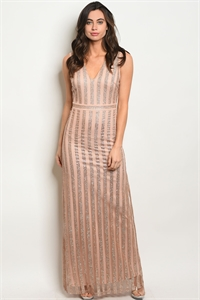 S20-7-2-D9044 BLUSH WITH SHIMMER DRESS 2-2-2