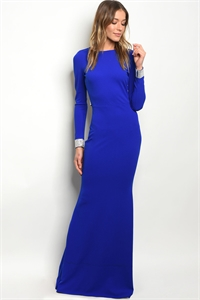 S11-16-1-D1224 ROYAL DRESS 2-2-2