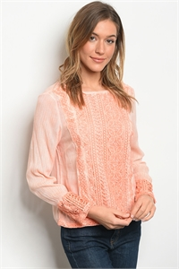 S20-12-2-NA-T50112 CORAL TOP 3-2-1