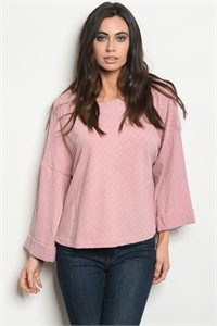 S22-1-1-T24268 BLUSH TOP 2-2-2