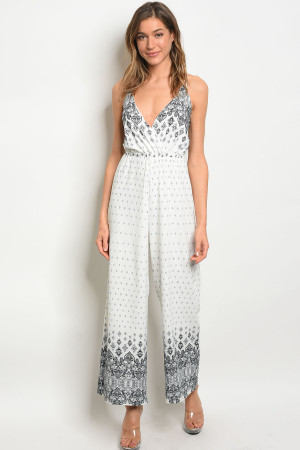S14-11-2-J20276 WHITE NAVY JUMPSUIT 2-2-2