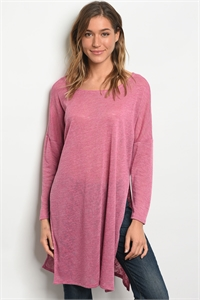 S11-15-1-T65904 PINK TOP 2-2-2