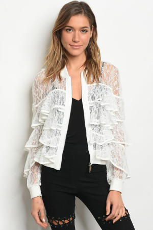 S22-10-4-T30314 WHITE LACE TOP 2-2-2