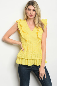 S17-5-1-T51503 YELLOW TOP 1-1-1