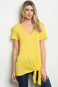 C89-A-2-T2038 YELLOW TOP 2-2-2