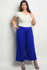 C49-A-5-P9574X ROYAL PLUS SIZE PANTS 2-2-2