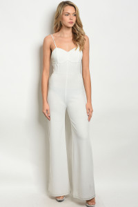 S9-7-5-J9138 WHITE JUMPSUIT 2-2-2