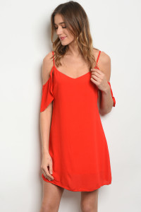 S24-8-4-NA-D73322 RED DRESS 1-2-2-1