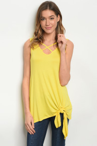 C88-A-1-T2098 YELLOW TOP 2-2-2