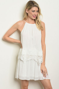 S20-12-1-D40918 OFF WHITE DRESS 1-2-2