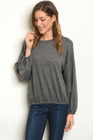 S20-4-2-T89075 CHARCOAL TOP 2-2-2
