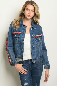S9-5-1-J30367 DENIM JACKET 2-2-2