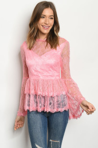 S9-3-4-T21776 PINK TOP 2-2-2