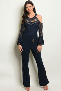 S11-17-3-J09503 NAVY JUMPSUIT 2-2-2