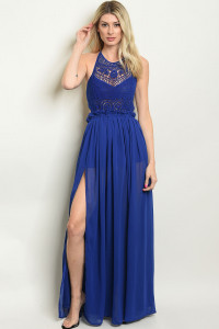 S19-3-2-D21070 ROYAL DRESS 2-2-2