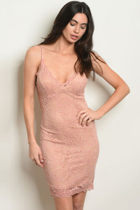 C72-A-2-NA-D31197 BLUSH NUDE DRESS 2-2-1