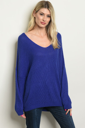 S10-3-3-S10320 ROYAL SWEATER 3-3