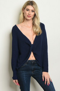 S14-8-1-S10322 NAVY SWEATER 4-3