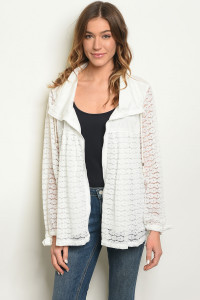 S20-1-4-J5696 OFF WHITE JACKET 2-2-2