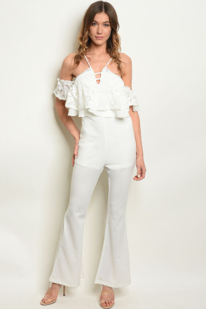 S19-5-4-J08969 OFF WHITE JUMPSUIT 2-2-2