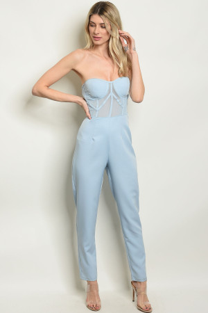 S11-17-1-J9724 BLUE JUMPSUIT 3-2-1