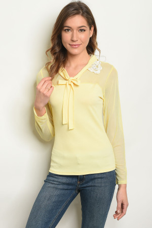 C75-B-3-T6425 YELLOW TOP 2-2-2